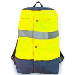 Backpack Opbergen