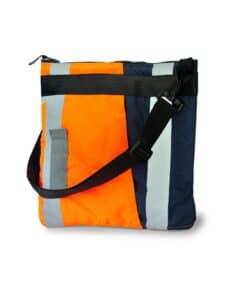 Messenger Bag Opbergen