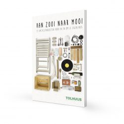 Van zooi naar mooi Boeken
