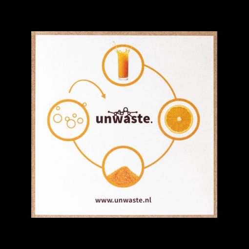Unwaste Vaste Handzeep Lichaamsverzorging