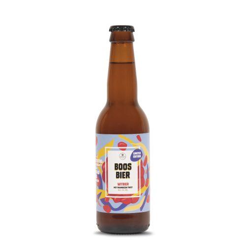Boos Bier Eten & Drinken