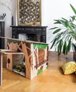 Dutch Design Boomhut Speelgoed