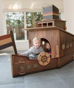 Speelboot Speelgoed