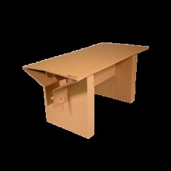 Kartonnen Vouwtafel Kinderkamer