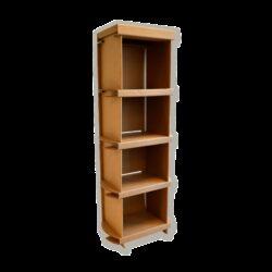 Kartonnen Boekenkast 150cm Meubels