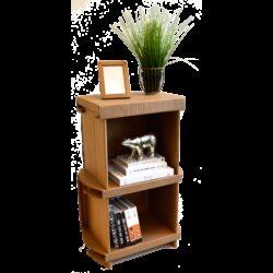 Kartonnen Boekenkast 85cm Meubels