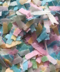 Conscious Confetti Shrinkels Mix Beleven