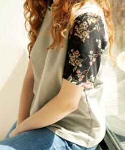LAURA t-shirt Aankleden