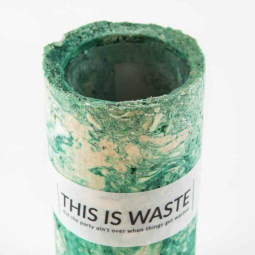 This is Waste Vaas – Medium Uit Vlaanderen
