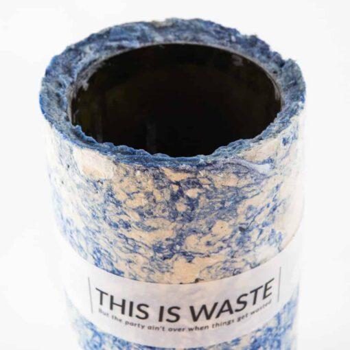 This is Waste Vaas – Groot Uit Vlaanderen