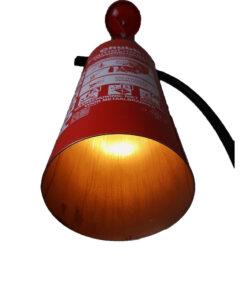Brandblusserlicht Groot Uit Nederland