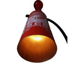 Brandblusserlicht Groot Verlichting