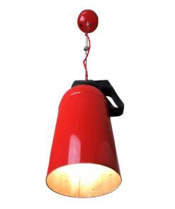 Brandblusserlicht Klein Uit Nederland