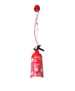 Brandblusserlicht Mini Uit Nederland