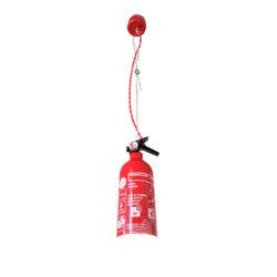Brandblusserlicht Mini Verlichting