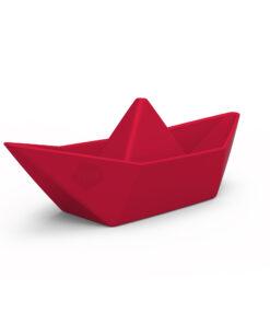 Boat met cadeauwikkel (red) Speelgoed