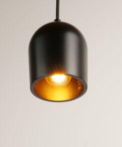 Archy Ceiling (zwart maat S) Uit Vlaanderen