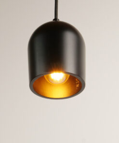Archy Ceiling (zwart maat L) Uit Vlaanderen