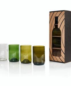 Tumbler 4-Pack Eten & Drinken