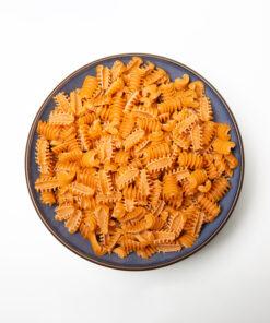 Carrot Radiatori Eten & Drinken