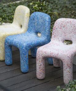 Charlie Chair Spelen