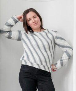 Bravo Sweater Aankleden