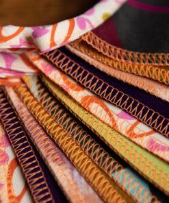 Mini-Vlaggenlijn – multicolor Spelen