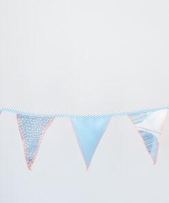 Mini-Vlaggenlijn – Geboorte Kinderkamer