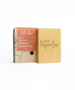Sinaasappel & Calendulazeep Lichaamsverzorging